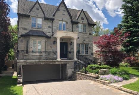 133 Norton Avenue, Toronto