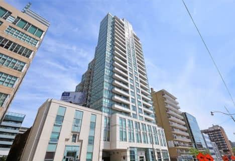 212 Eglinton Avenue East, Unit 1110, Toronto