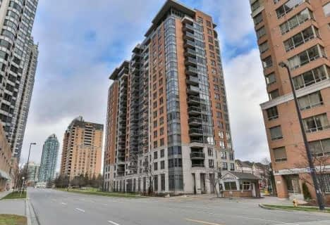 880 Grandview Way, Unit 1401, Toronto