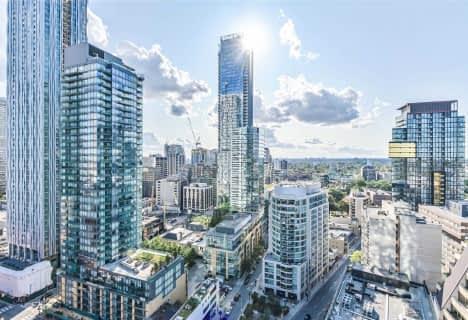 825 Church Street, Unit 2702, Toronto