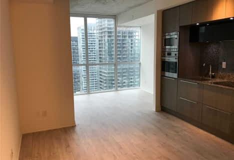 88 Blue Jays Way, Unit 3411, Toronto