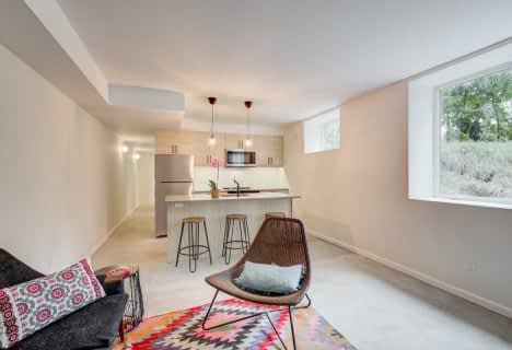 713 Palmerston Avenue, Unit Lower, Toronto