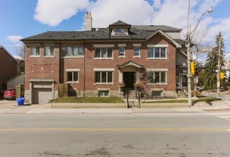216 Heath Street, Unit 04, Toronto