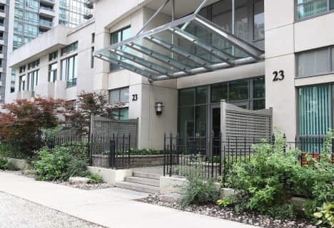 23 Hollywood Avenue, Unit 305, Toronto