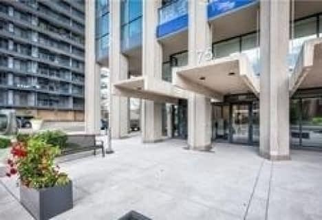 75 The Donway Way West, Unit 504, Toronto