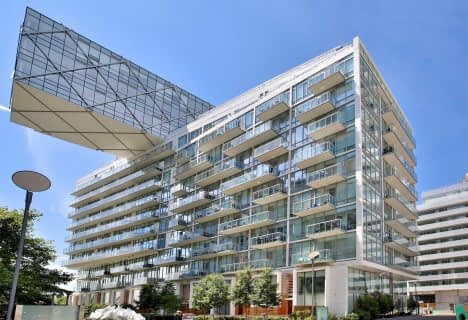 29 Queens Quay East, Unit 1124, Toronto