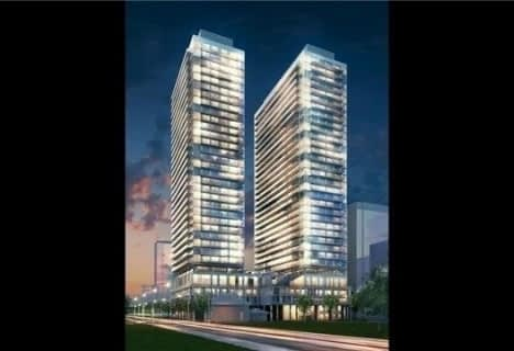 99 Broadway Avenue, Unit 612 N, Toronto