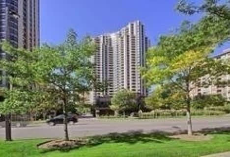 500 Doris Avenue, Unit 819, Toronto
