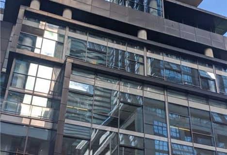 290 Adelaide Street West, Unit 1807, Toronto