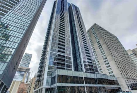 28 Ted Rogers Way, Unit 3105, Toronto