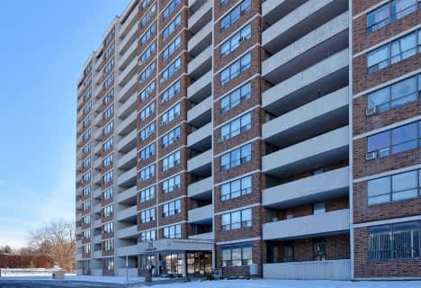 25 Sunrise Avenue, Unit 1206, Toronto