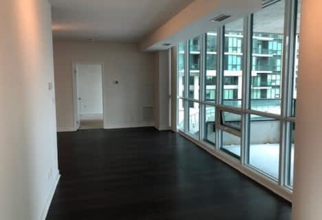 33 Bay Street, Unit 313, Toronto