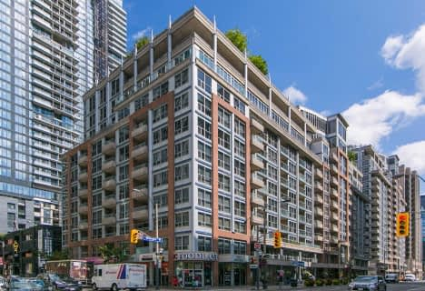 270 Wellington Street West, Unit Ph 9, Toronto