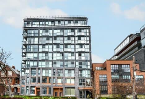 508 Wellington Street, Unit 804, Toronto