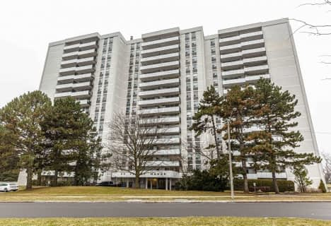 20 Forest Manor Road East, Unit 1707, Toronto