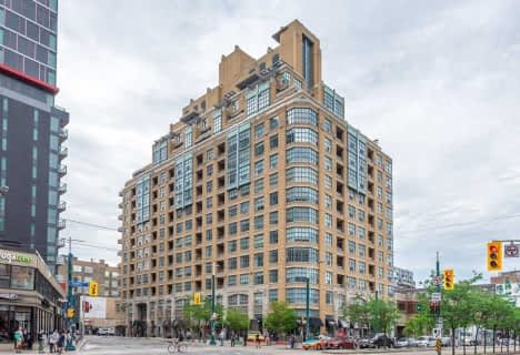 438 Richmond Street West, Unit 617, Toronto