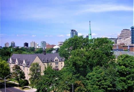 1001 Bay Street, Unit 819, Toronto
