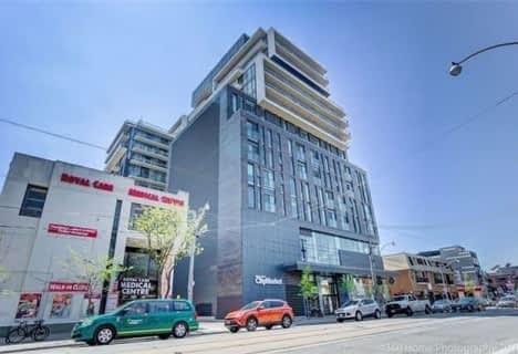 297 College Street, Unit 1101, Toronto