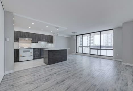 350 Seneca Hill Drive, Unit 802, Toronto