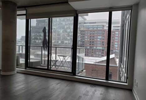 461 Adelaide Street West, Unit 829, Toronto