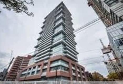 365 Church Street, Unit 1704, Toronto