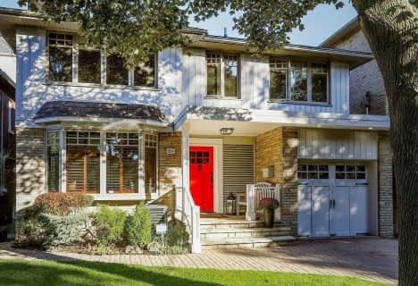 254 Glengrove Avenue, Toronto