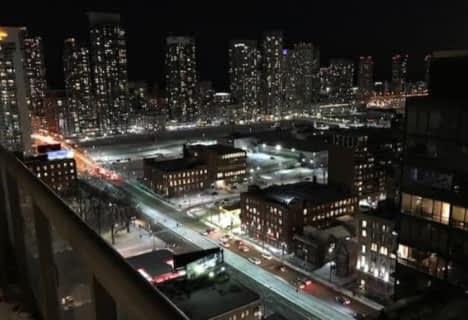 8 Charlotte Street, Unit 2101, Toronto