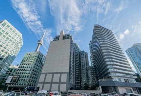 20 Blue Jays Way, Unit 2301, Toronto