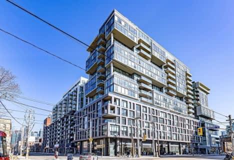 111 Bathurst Street, Unit # 901, Toronto
