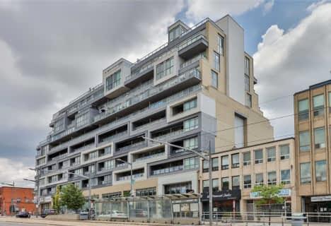 835 St Clair Avenue West, Unit 311, Toronto