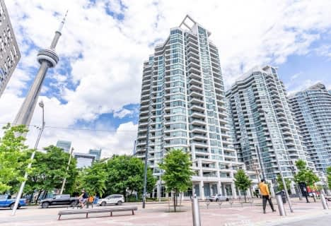 230 Queens Quay West, Unit 1723, Toronto
