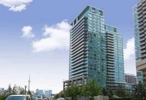 100 Western Battery Road, Unit 1801, Toronto
