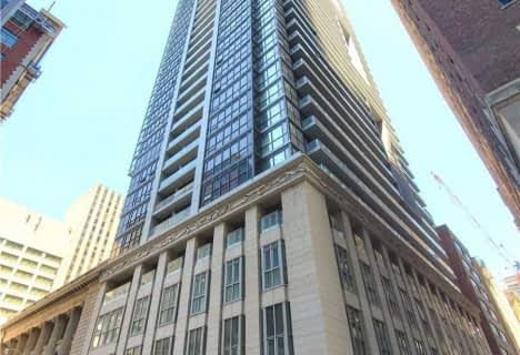 70 Temperance Street, Unit 2310, Toronto
