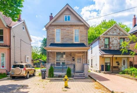 370 Margueretta Street, Unit Upper, Toronto