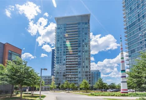 62 Forest Manor Road, Unit 1706, Toronto