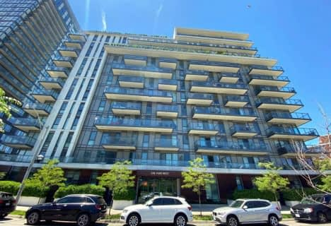 260 Sackville Street, Unit 508, Toronto
