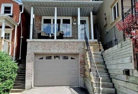 557 Northcliffe Boulevard, Toronto