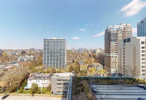 200 Bloor Street West, Unit 1210, Toronto