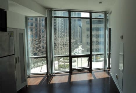832 Bay Street, Unit 409, Toronto