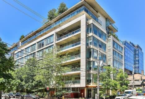 66 Portland Street, Unit 206, Toronto
