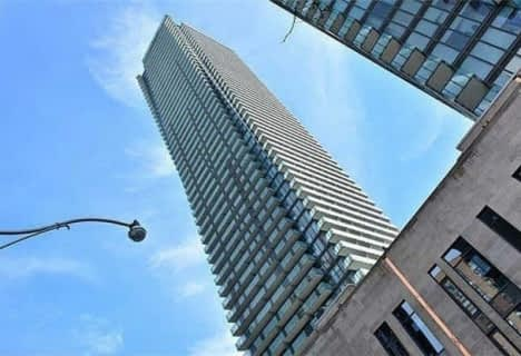 65 St Mary Street, Unit 3408, Toronto