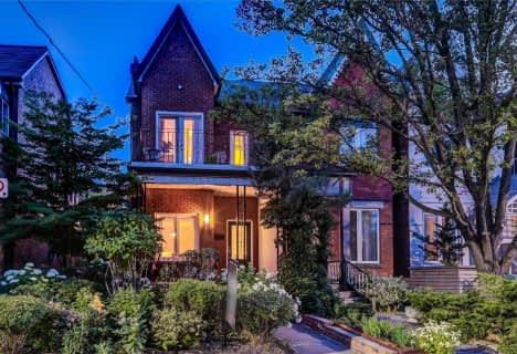 170 Margueretta Street, Toronto