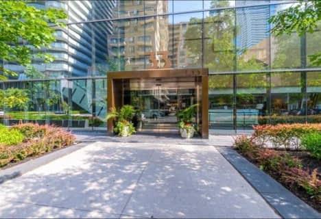 33 Charles Street East, Unit 3906, Toronto