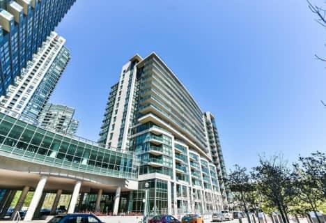 209 Fort York Boulevard, Unit 764, Toronto