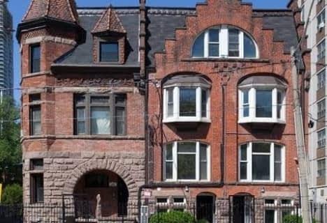262 Sherbourne Street, Unit 02, Toronto