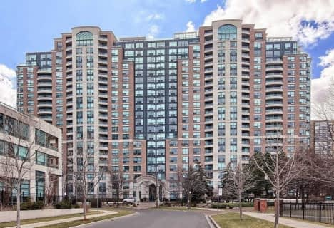 23 Lorraine Drive, Unit 1515, Toronto