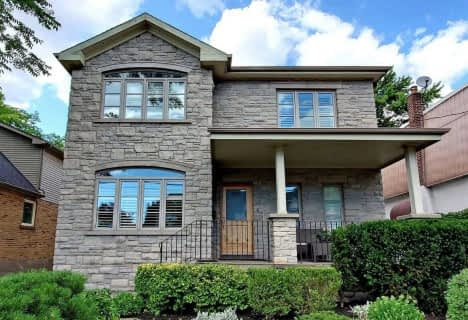 200 Florence Avenue, Toronto