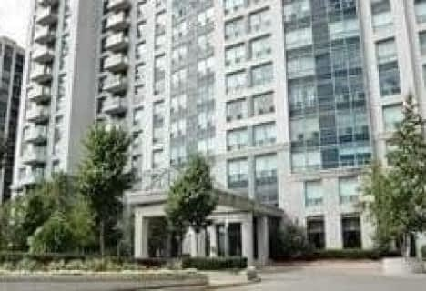 188 Doris Avenue, Unit 1417, Toronto