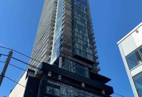 290 Adelaide Street, Unit 3209, Toronto