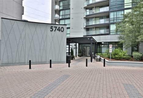 5740 Yonge Street, Unit 2004, Toronto